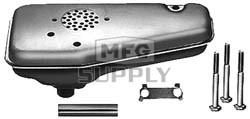 18-2280 - B&S 391492 Muffler