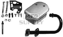 18-2290 - Snapper 6-0316 Muffler Kit