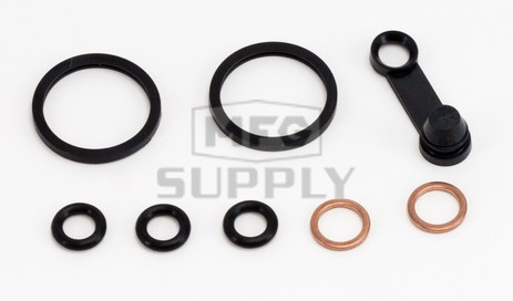 18-3171 Can-Am Aftermarket Front Caliper Rebuild Kit for 2008-2015 DS 450 ATV Model's