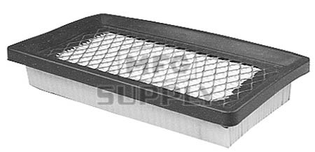 19-10752 - Air Filter Replaces Generac 78601