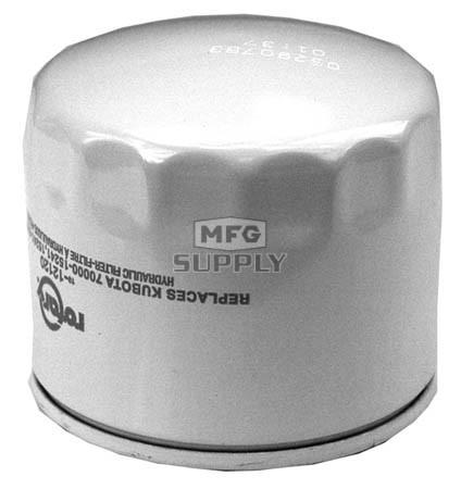19-12120 - Kubota 15241-32090 Oil Filter.