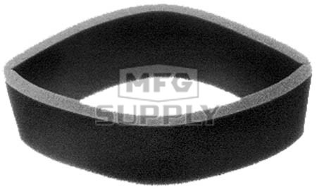 19-12895 - Prefilter replaces Briggs & Stratton 793676