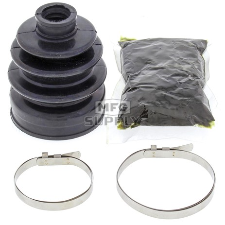 19-5001-FI Aftermarket Front Inner CV Boot Repair Kit for Some 2007-2018 Suzuki & Yamaha 450, 500, 550, 700, and 750 Model ATV's