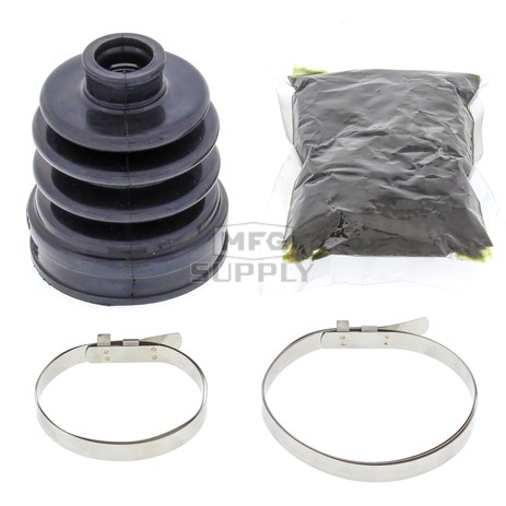 19-5004-FI Aftermarket Front Inner CV Boot Repair Kit for Various 1987-2019 Makes and Models of ATV's and UTV's