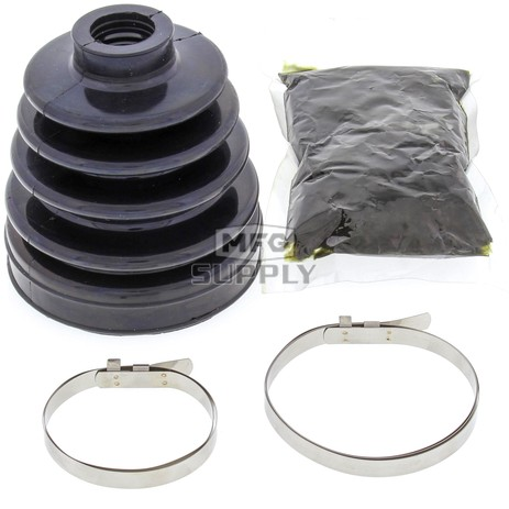 19-5005-MI Aftermarket Middle Inner CV Boot Repair Kit for 2006-2007 Polaris 700 EFI 6x6 Model UTV's