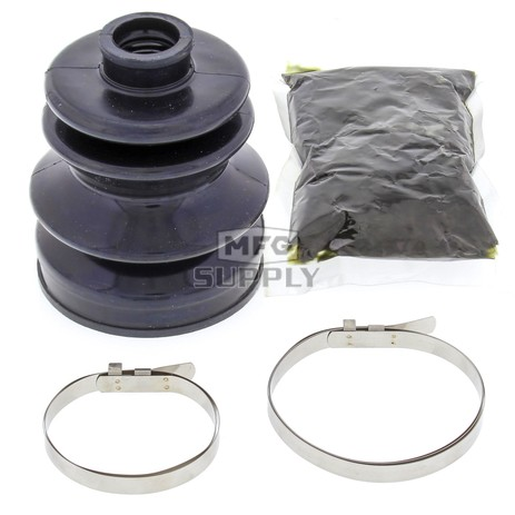 19-5006-FO Aftermarket Front Outer CV Boot Repair Kit for Various 1998-2019 Arctic Cat & Polaris Model ATV's and UTV's