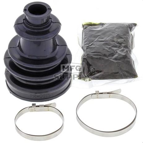 19-5021-FI Aftermarket Front Inner CV Boot Repair Kit for Various 2008-2019 Polaris ATV and UTV Model's