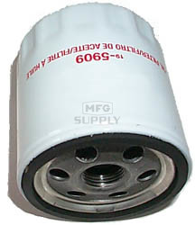 19-5909 - Oil Filter Replaces Kohler 52-050-02