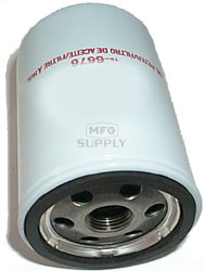19-6676 - Kohler 277233 Oil Filter