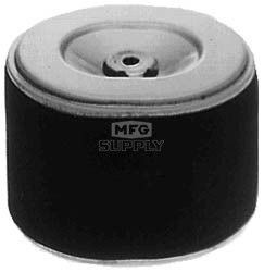 19-6692 - Air Filter  & Prefilter Replaces Honda 17210-ZE2-882