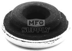 19-6708 -  Rubber/Metal Grommet Replaces Honda 17232-891-000