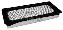 19-8814 - Air filter replaces Briggs &Stratton 710266