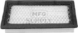 19-9167 - Air Filter Replaces Briggs & Stratton 710265