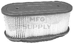 19-9584 - Air Filter with prefilter replaces Kawasaki 11029-7002.