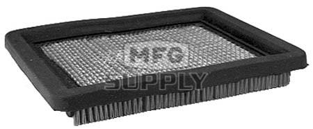 19-9953 -  Air Filter Replaces Honda 17211-ZL8-000.