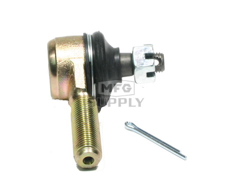 192202-H1 - Suzuki Inner Tie Rod End (LH). Fits larger 09-newer ATVs