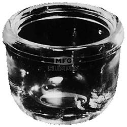 20-1342 - Glass Replacement Bowl For 20-1348