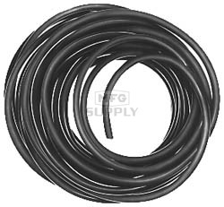 "20-1351 - 1/4"" Black Vinyl Fuel Line 50' Roll"