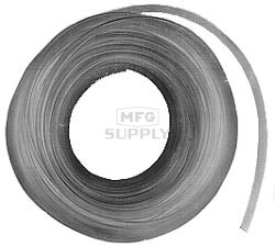 "20-1353 - Clear Fuel Line for 3/16"" Nipple 50'"