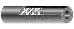 "20-1502 - 1/4"" Nitrile Fuel Line 25' Coil"