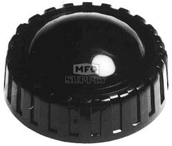 "20-2233 - 2-19/64"" X 2-1/2"" Small Tractor Gas Cap"