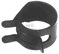 "20-5903 - Hose Clamp For 3/16"" Tubing"