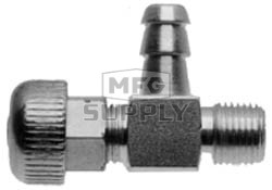 20-8546 - Elbow Fuel Cut-Off Valve