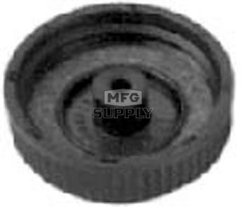20-9164 - Fuel & Oil Caps replaces Homelite DA-92701B (1 pair)