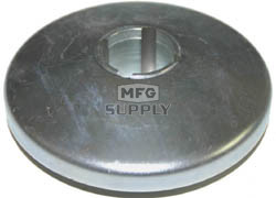 """219205A - # 7: Movable Half Sheeve w/Hub, 3/4"""" Bore for Torq-A-Verter"""