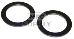 "200836A-W2 - # 9: Steel Washer 3/4"" x 1-1/16"". Qty = 2"