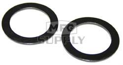 "200836A-W2 - # 9: Steel Washer 3/4"" x 1-1/16"". Qty = 2"