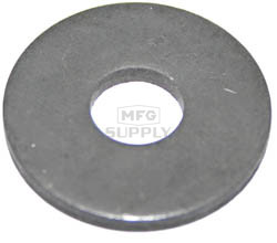 200841A - # 2: Washer Steel 3/8 ID. Use on 203812A & 2219559A Clutch