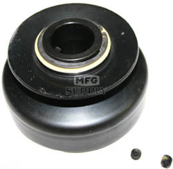"202312A - 3"" OD Heavy Duty Centrifugal Pulley Clutch. 1"" bore."
