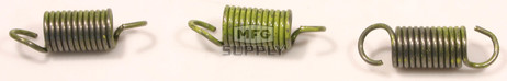 203043A - # 4 Qty 3 Yellow Springs for 40C Drive Clutch, 14#