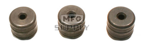 203648A - # 2 Qty 3 Std Roller Cams for 40C Drive Clutch