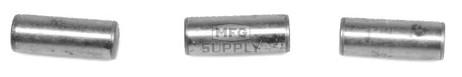 205200A - Qty 3 Steel Pin-SPD