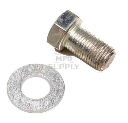 206189A - Puller Belt & Washer Kit