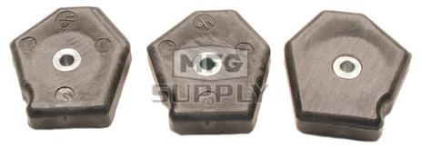 206514A - Qty 3 PCK 7/8 INS WG94