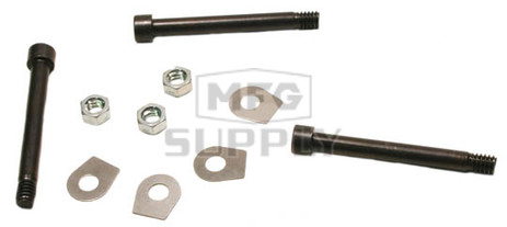 207869A - Kit Arm Pin W/LOCNut 102C