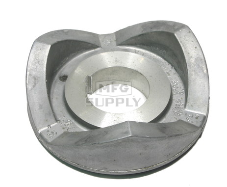 209115A - # 3: Fixed Cam for 40D/44D Driven Clutch