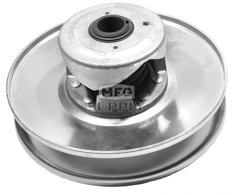 """209139A - 40D Driven Clutch, 7-1/2"""" dia, 7/8"""" Bore, 3/16"""" key"""
