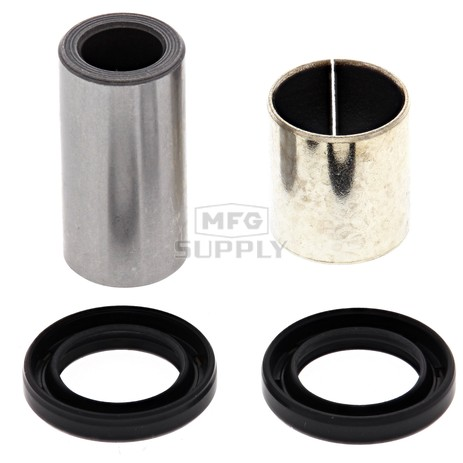 21-1011 Honda Aftermarket Rear Lower Shock Bushing Kit for Most 2012-2013 TRX500 Solid Axle Model ATV's