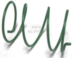 215699A - # 16: Green Spring for Torq-A-Verter Driven Clutch