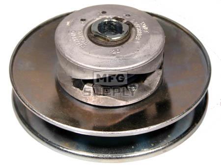 """219463A - Model 20 Series Driven Clutch, 3/4"""" bore, 6"""" dia"""