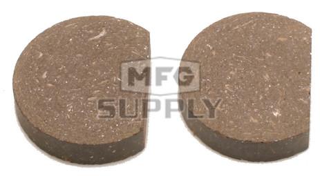 218198A - Caliper Brake Pad Set