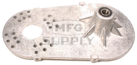 218525A - TAV Mounting Bracket with bearings & spacers #28