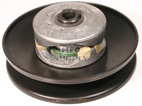 "219456A-W1 - 30 Series Driven Unit, 5/8"" Bore, 6"" Dia"