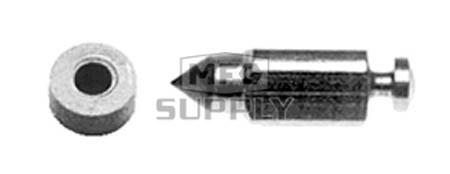 22-10055 - Needle & Seat Replaces Briggs & Stratton 398188