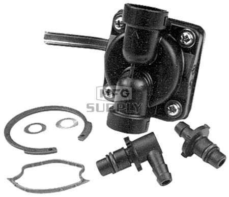 22-10873 - Fuel Pump for Kohler K241, 301, 321 & 341