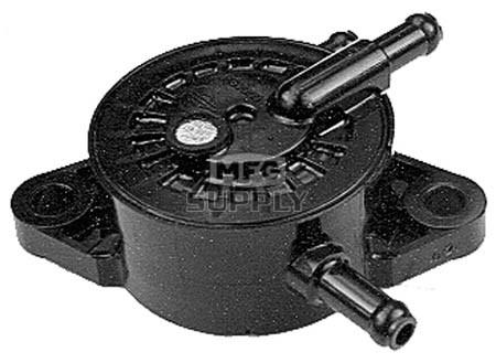 22-10875-H4 - Fuel Pump replaces B&S 808656